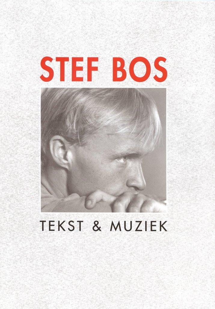 Stef Bos - Stad En Land - Live 92/98