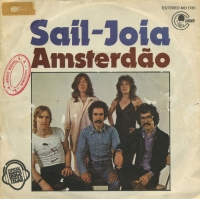 Sail Joia: Amsterdao