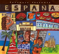 Putumayo presents: Espana
