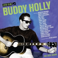 Buddy Holly - Listen To Me -