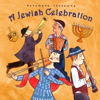 Putumayo presents: A Jewish Celebration
