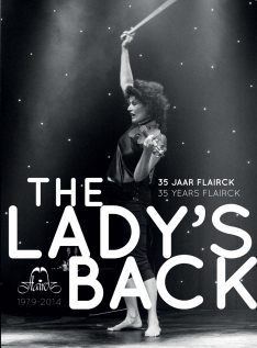 The Lady's Back glossy magazine
