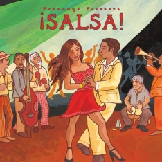 Putumayo presents: ¡Salsa!