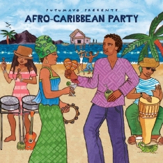 Putumayo presents: Afro-Caribbean Party