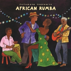 Putumayo presents: African Rumba