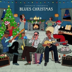 Putumayo presents: Blues Christmas