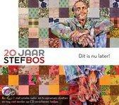 Dit Is Nu Later! 20 jaar Stef Bos (2CD)