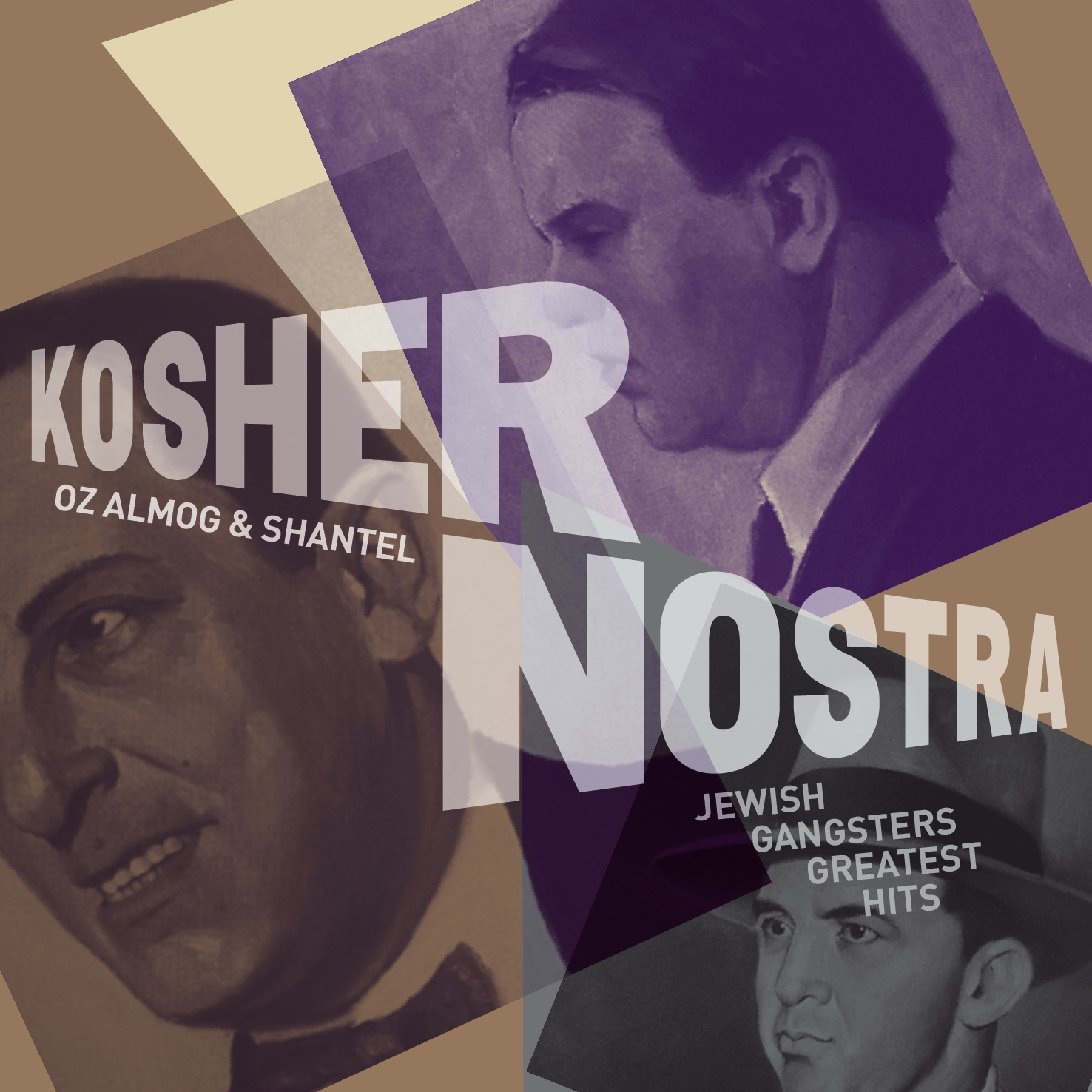 Kosher Nostra - Jewish Gangsters Greatest Hits