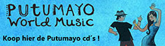 Putumayo - Celebrate the world